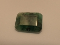 (39) emerald 3.75 ct   12x 10 sent $750